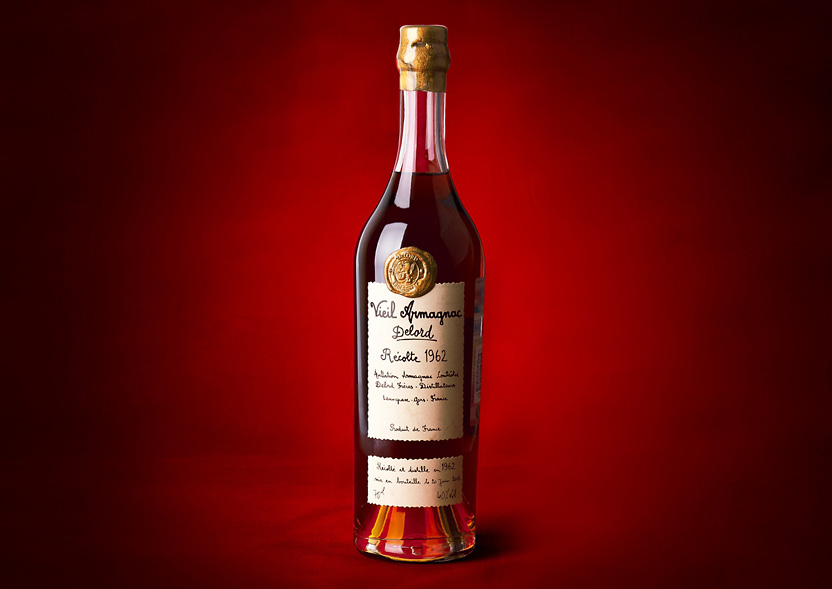 Фотосъемка крепких спиртных напитков для каталога и веб-сайта