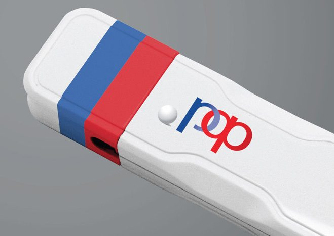 Разработка логотипа доменной зоны «.рф»